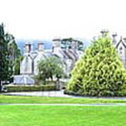 Muckross Castle Poster