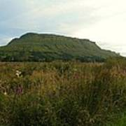 Muckrum Leitrim County Leitrim Ireland Poster