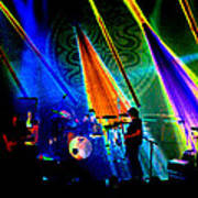 Mule #35 Psychedelically Enhanced 2 Poster