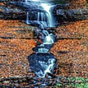 Munising Falls I Poster