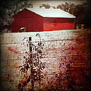 Murder In The Red Barn Poster