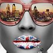 Musa London Poster
