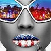 Musa Miami Poster
