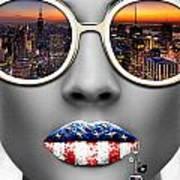 Musa New York Poster