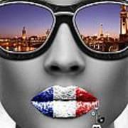 Musa Paris Poster