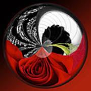 Music Orbit Poster