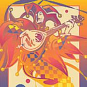 Musica Antiqua Poster