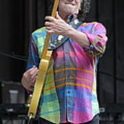 Musician Gary Lewis Poster