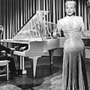 My Dream Is Yours, Doris Day, In A Gown Poster