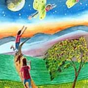 My Spiritual Metamorphosis Poster