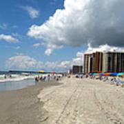 Myrtle Beach South Carolina Poster