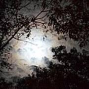 Mystery Of Moonlight Poster