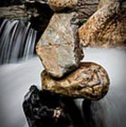 Mystic River S2 Xi Poster