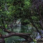 Mystical River Poster