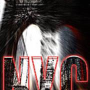 N Y C Poster