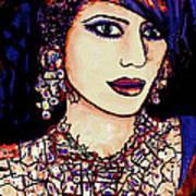 Nadira Poster