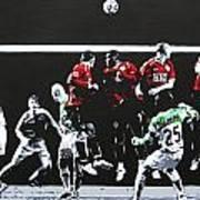 Nakamura - Celtic Fc Poster