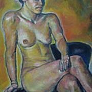 Naked Suri 1 Poster