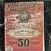 Name Says It All 1902 Poster