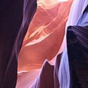Narrow Canyon Xvi - Antelope Canyon Poster