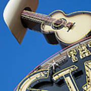 Nashville Tennesee Poster