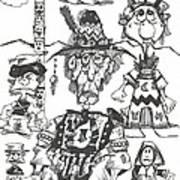 Natives Poster