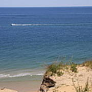Nauset Light Beach - Cape Cod Poster