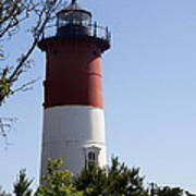 Nauset Light - Cape Cod -  Ma Poster