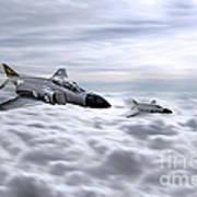 Navy Phantoms Poster