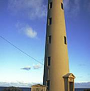 Nawiliwili Lighthouse Poster