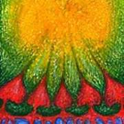 Nearer Sun Poster