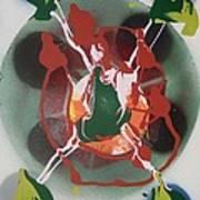 Negative Electron Flowback Chamber Poster