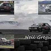 Neil Gregson Poster