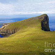 Neist Point  Poster by Diane Macdonald