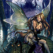 Neverland 00b Poster by Zenescope Entertainment