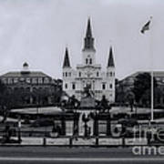 New Orleans La Poster