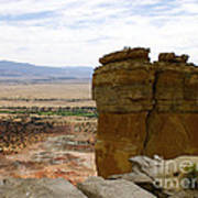 New Photographic Art Print For Sale Ghost Ranch New Mexico 10 Poster