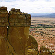New Photographic Art Print For Sale Ghost Ranch New Mexico 11 Poster