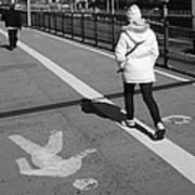 New York Street Photography 10 Poster