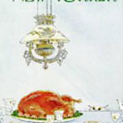New Yorker December 1st, 1975 Poster