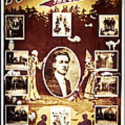 Newmann The Great Poster