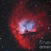 Ngc 281, The Pacman Nebula Poster
