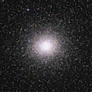 Ngc 5139, Omega Centauri Globular Poster