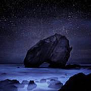 Night Guardian Poster