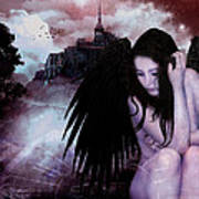 Night Watcher Poster