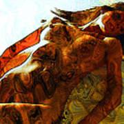 Niu Xv.    Poster by Tautvydas Davainis