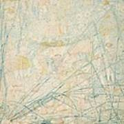 No.3713 Songe De La Fantasie, 1864 Poster