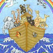 Noah's Ark Poster