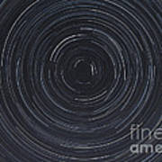 North Star Trails Poster
