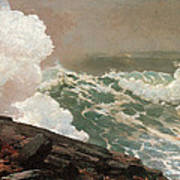Northeaster Poster